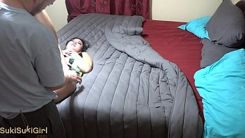 Get My Chinese Wife Pregnant POV @andregotbars