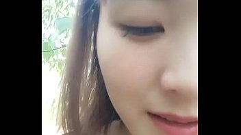 Chinese Twitter Girl Outdoor Sex 2