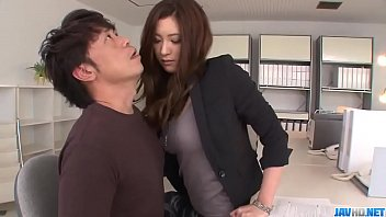 Yui Kasuga Feels Pleasure In Extreme Porn Scenes    More At Javhd.net