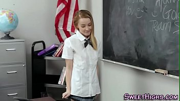 Lovely Sex With Student